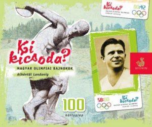 ki-kicsoda-magyar-olimpiai-bajnokok